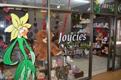 Joycies Flowers in Batemans Bay
