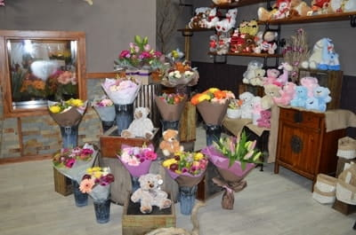Joycies Florist Shop
