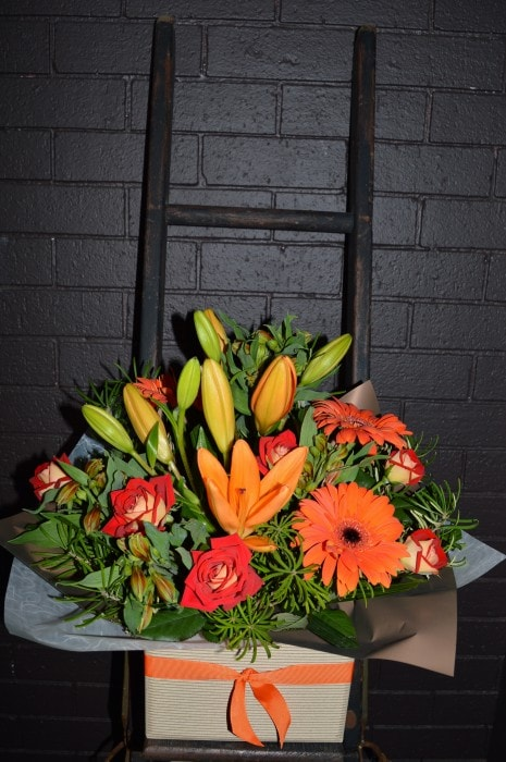Flower Arrangement 02